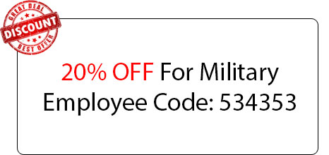 Military Employee Discount - Locksmith at Sierra Madre, CA - Sierra Madre Ca Locksmith